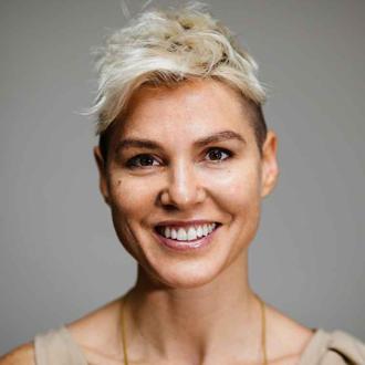 Katharine Bodde