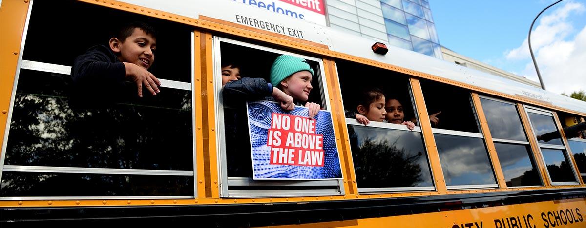 Keeping Schools Free of Invasive Surveillance